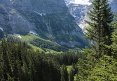 Grosse Scheidegg