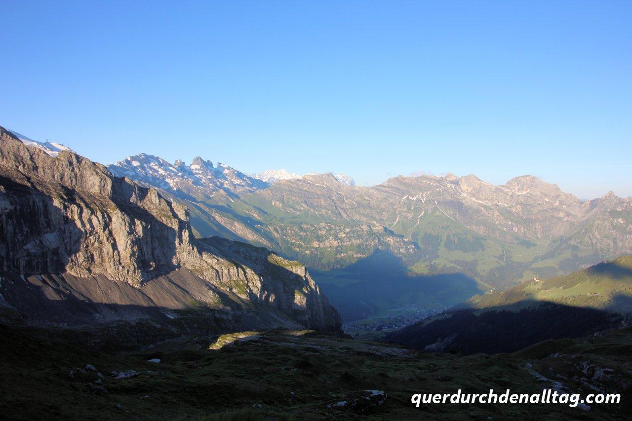 Rugghubelhütte SAC