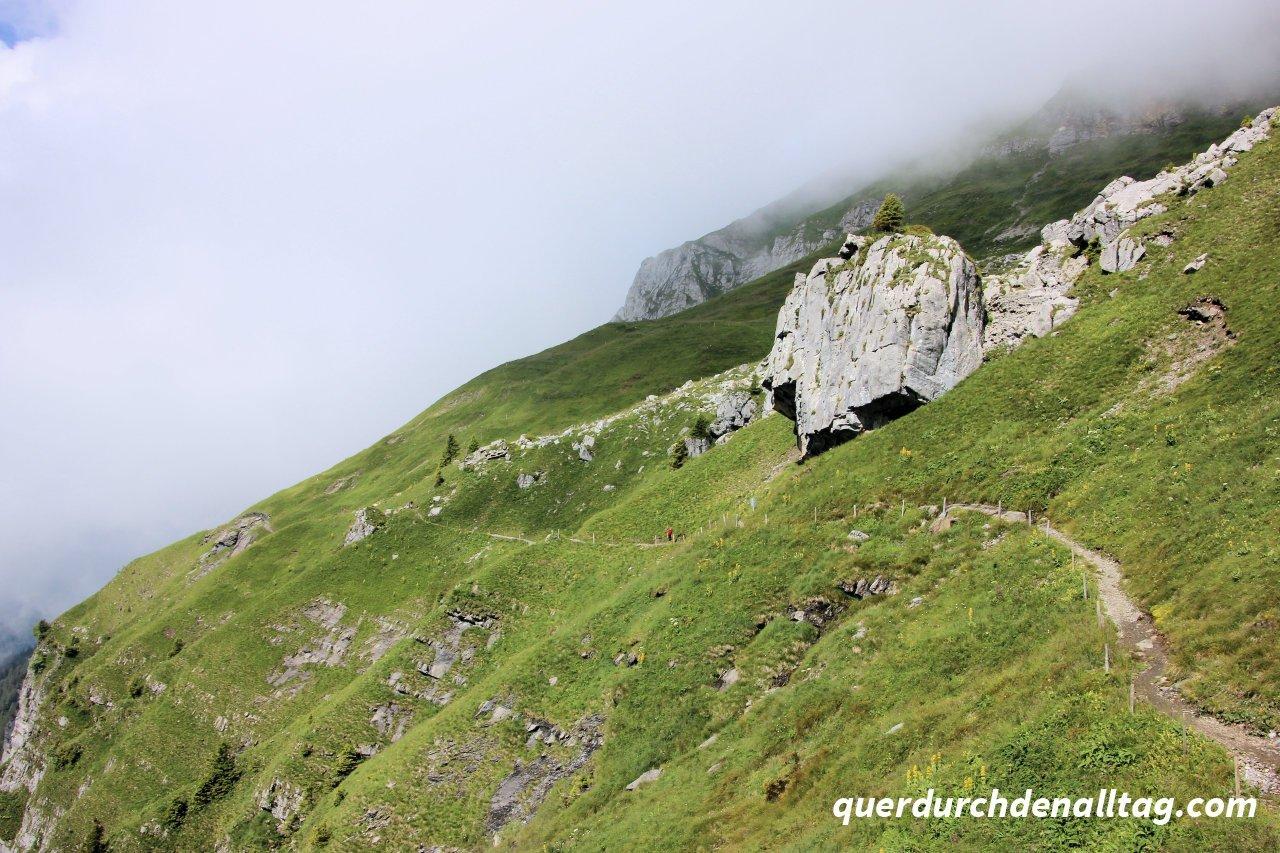 Rugghubel - Rigidal - Ristis