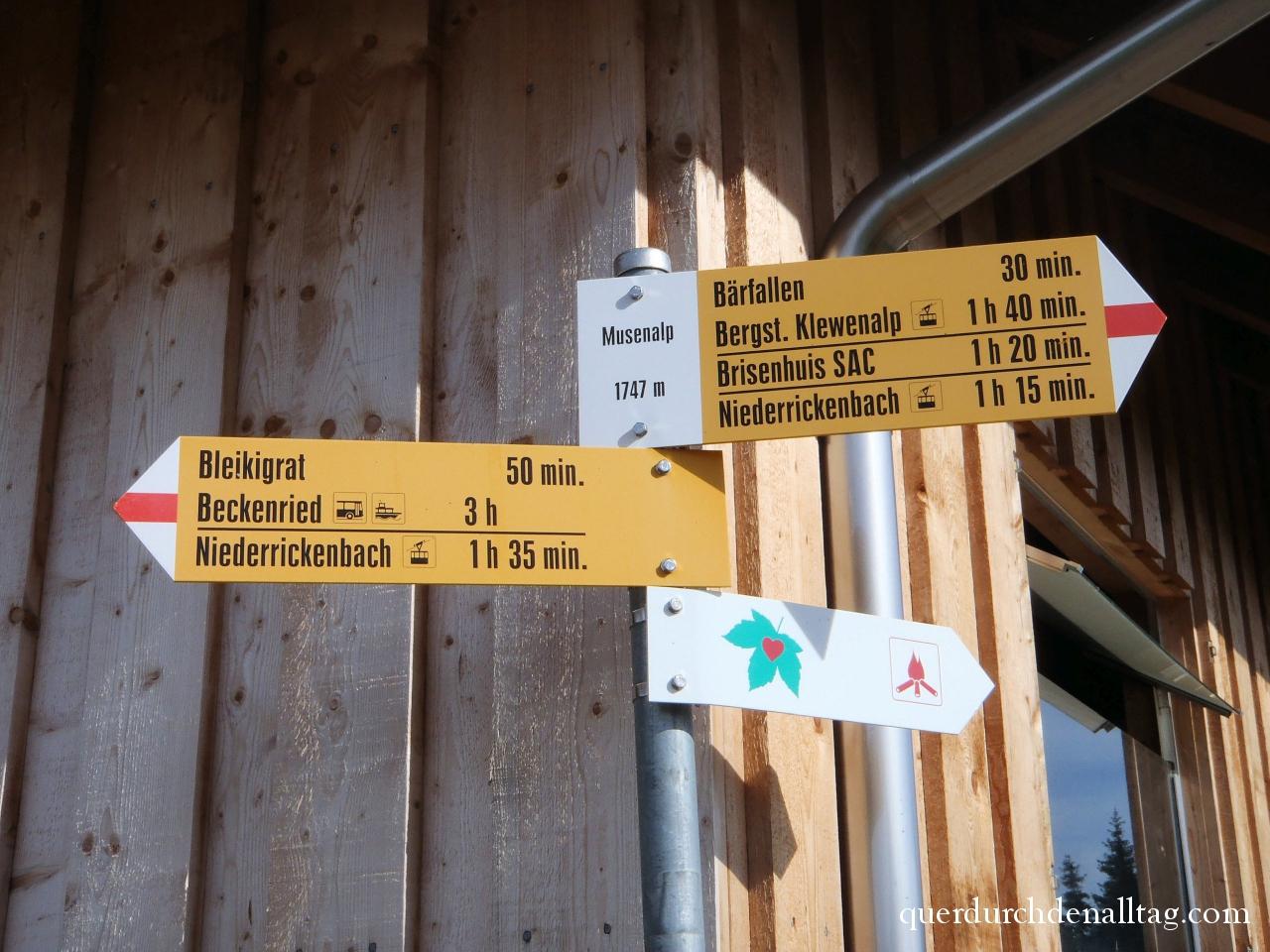 Buochserhorn