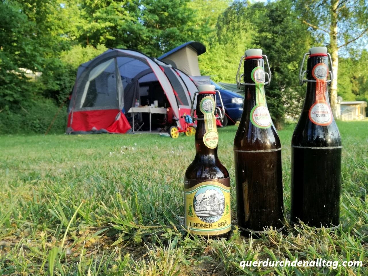 Furth im Wald Camping Einberg