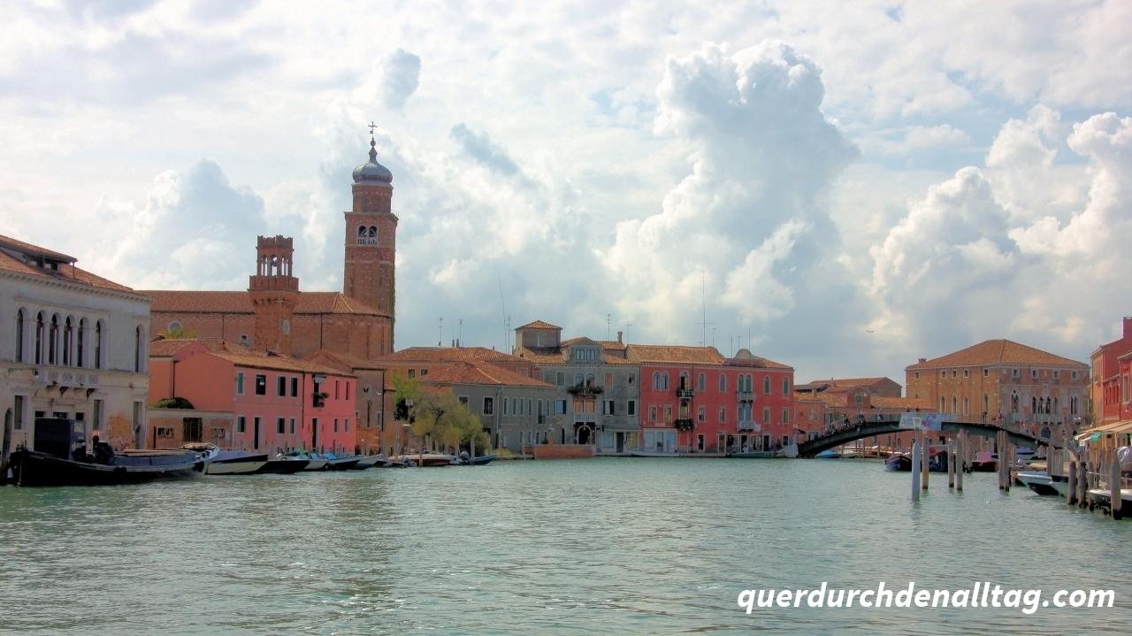 Murano Venedig Italien