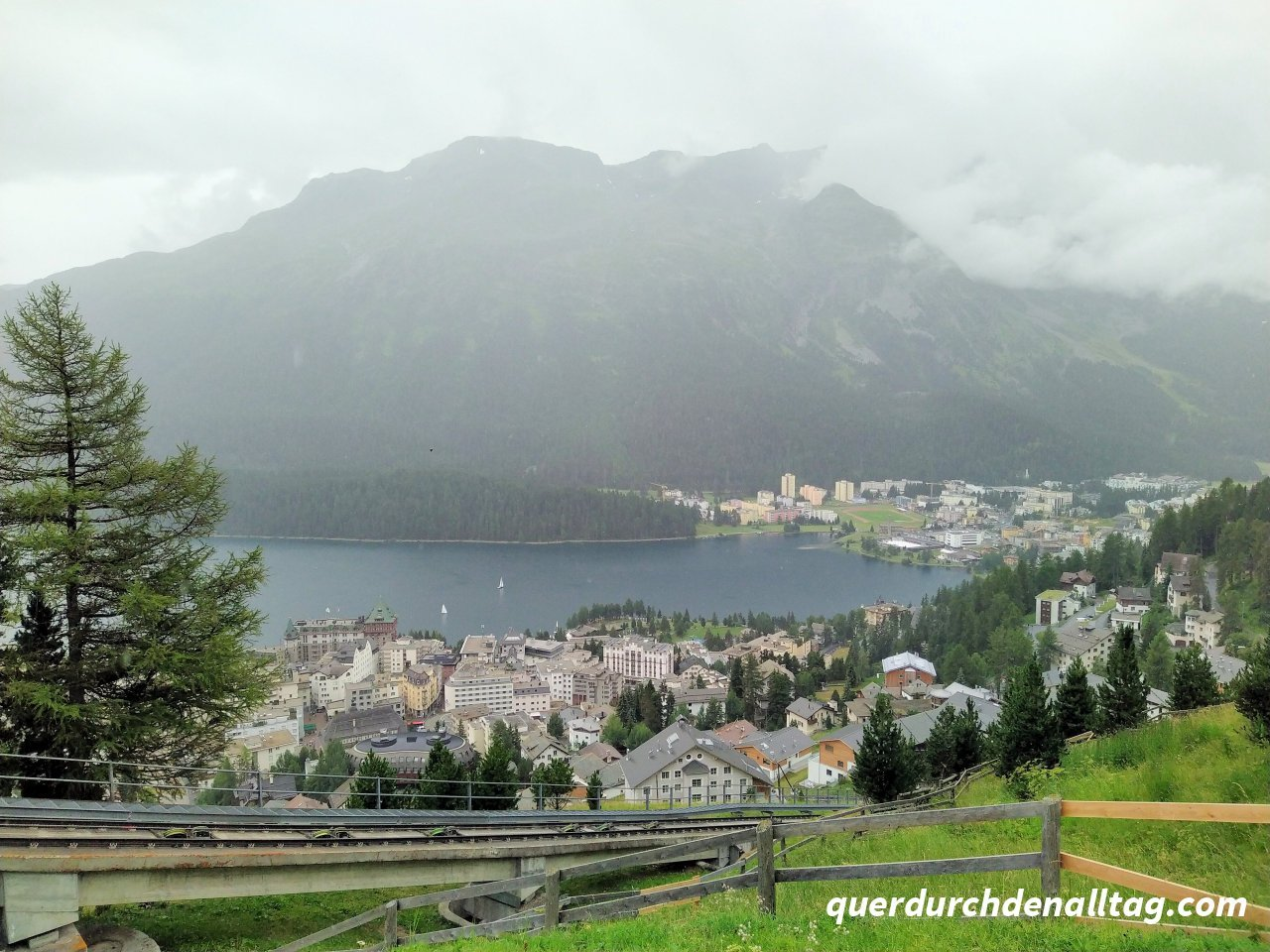 Chantarella St. Moritz