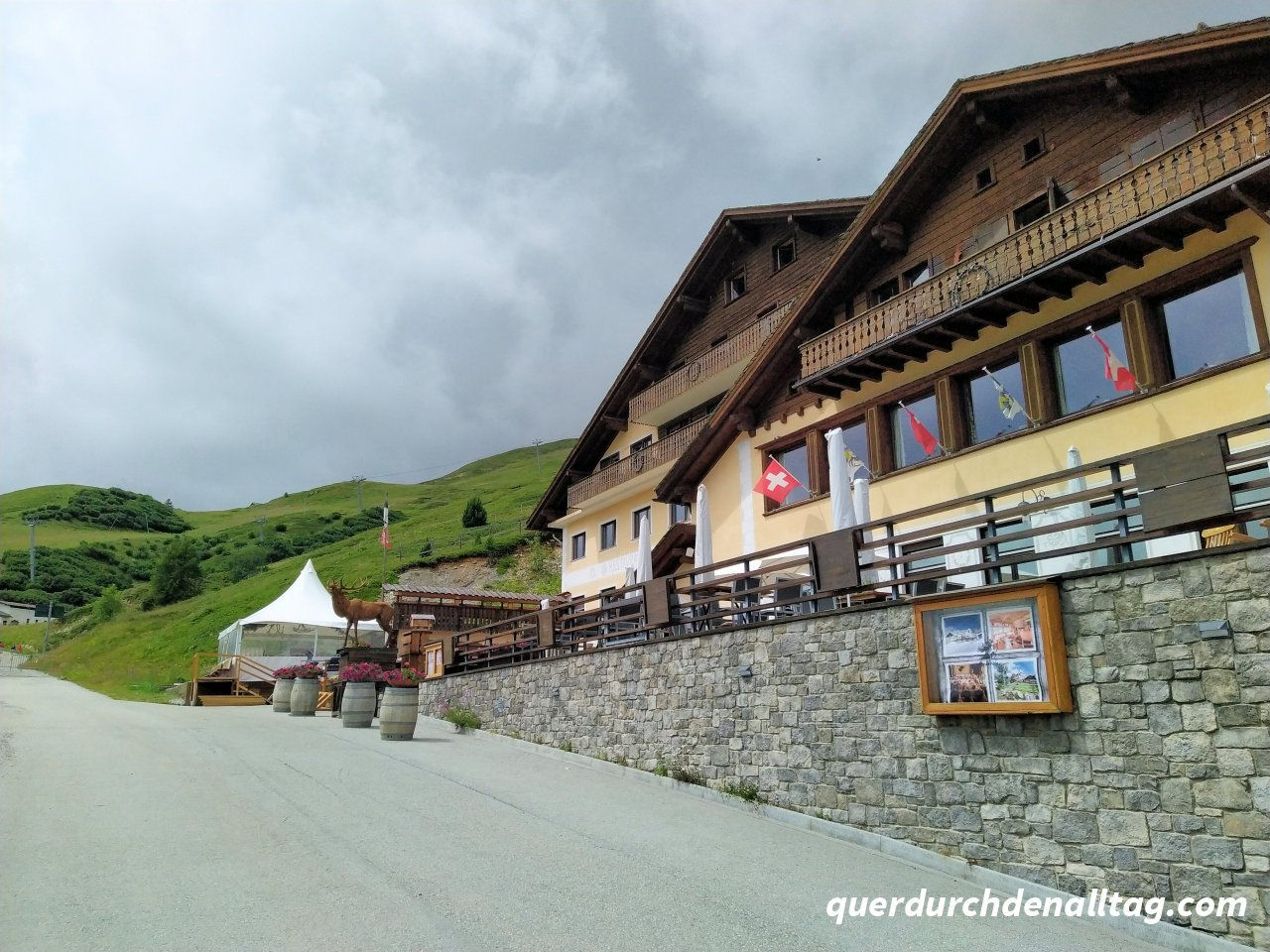 Salastrains St. Moritz