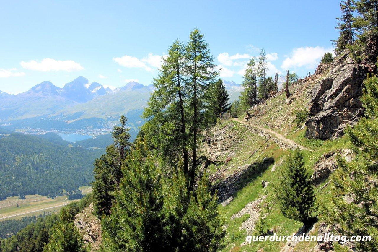 Panoramawanderung