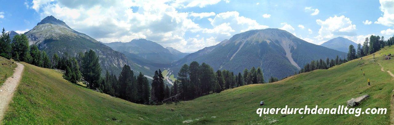 Schweizerischer Nationalpark