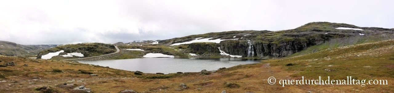 Aurlandfjells