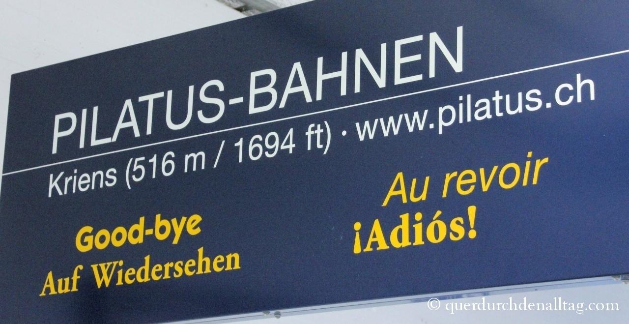 Pilatus Luzern