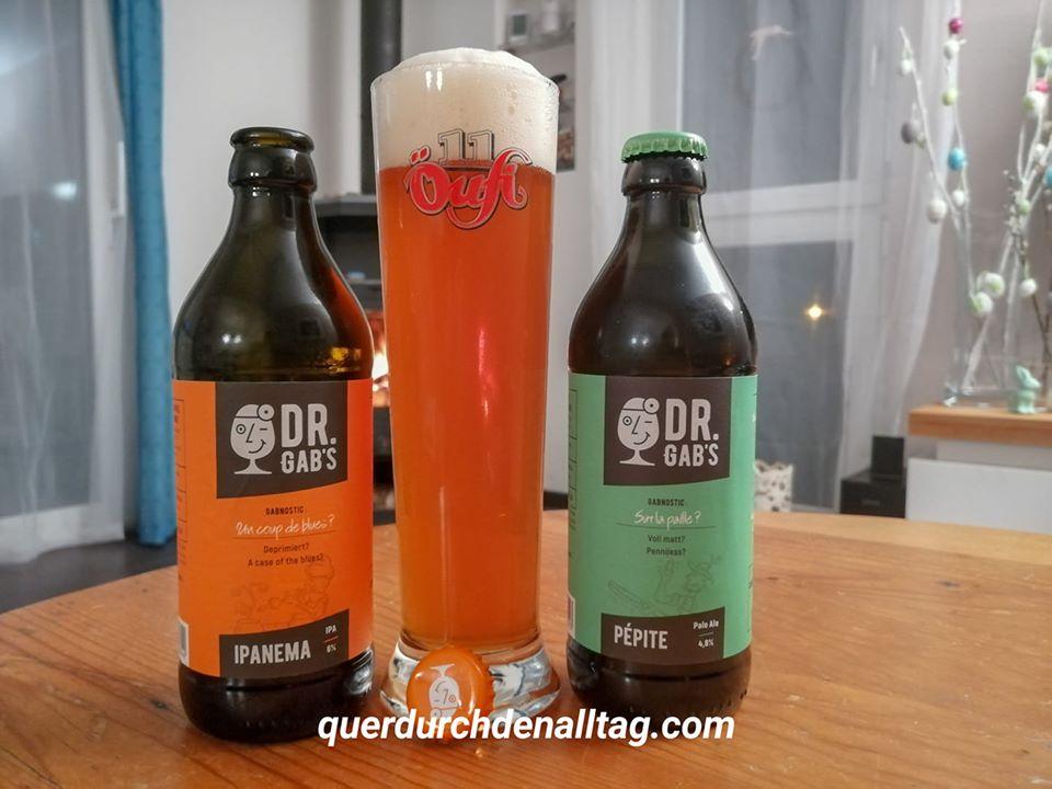 IPA & Pale Ale