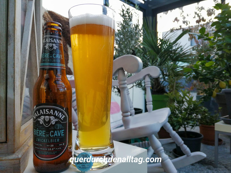 Bière de Cave (Zwickelbier)
