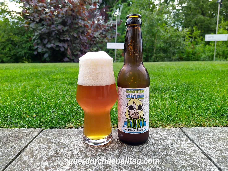 Kurt American Pale Ale