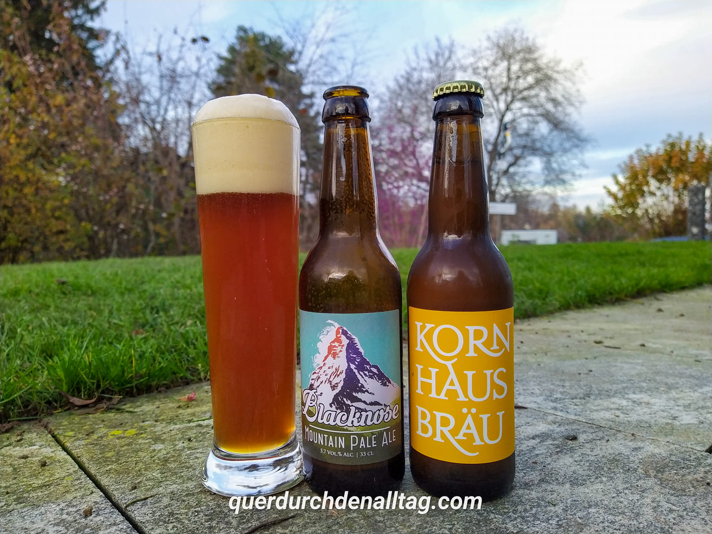 Mountain Pale Ale