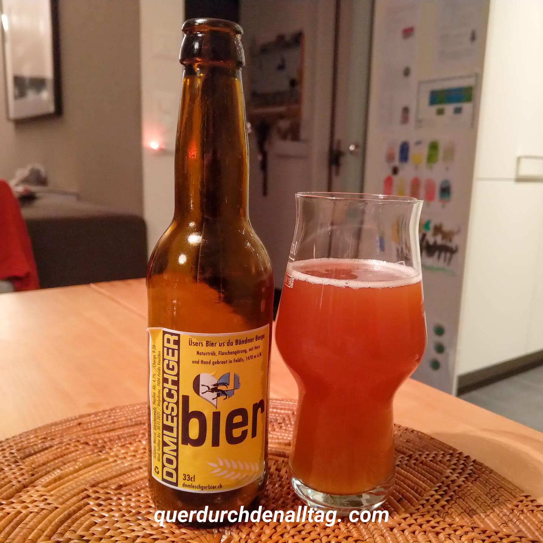 Domleschger Bier
