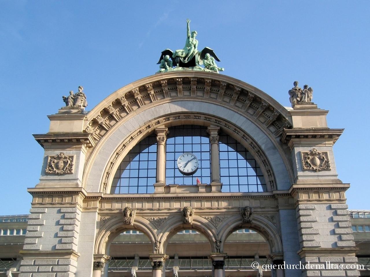 Luzern Bahnhof