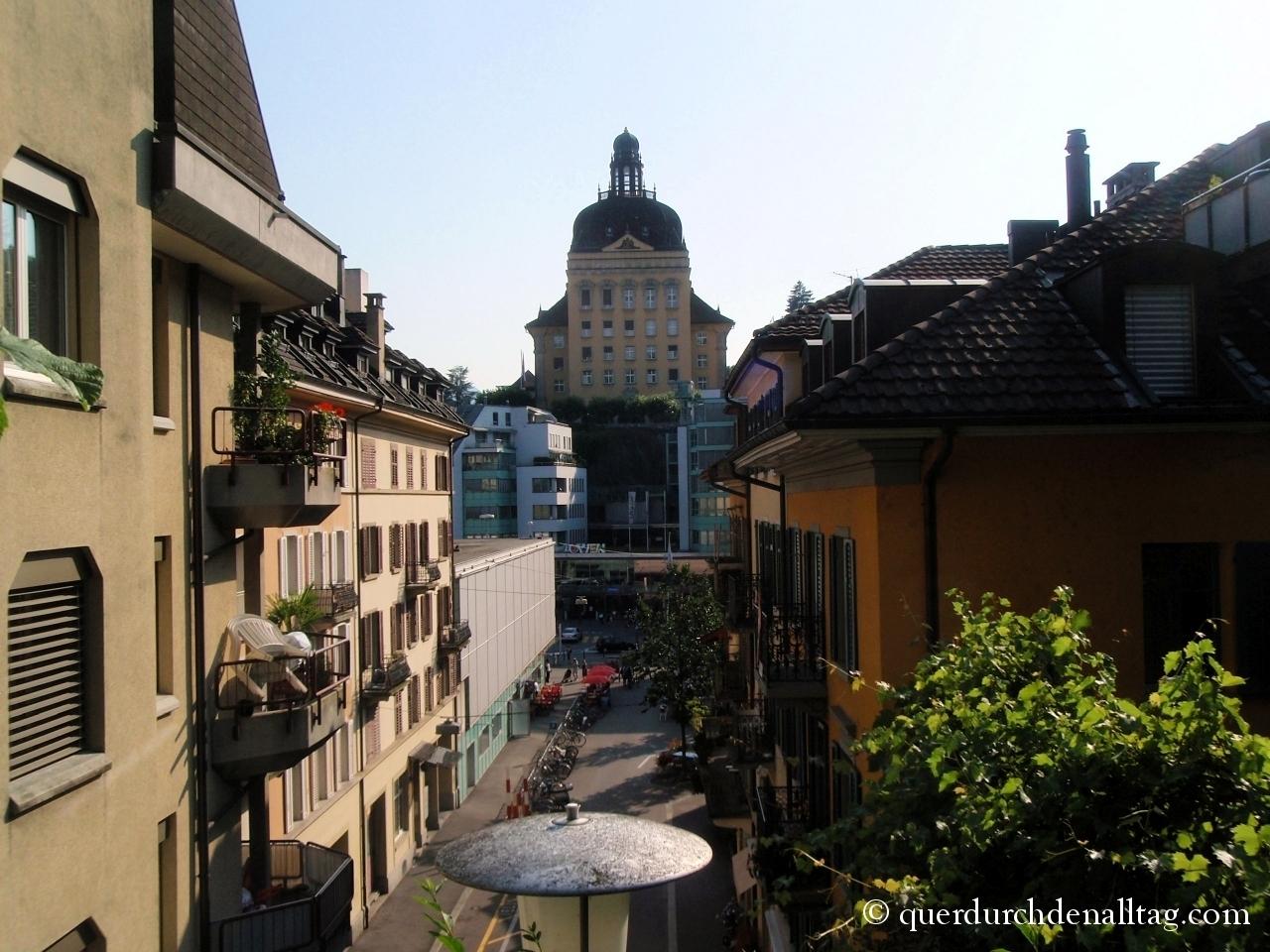 Luzern Hexenstiege