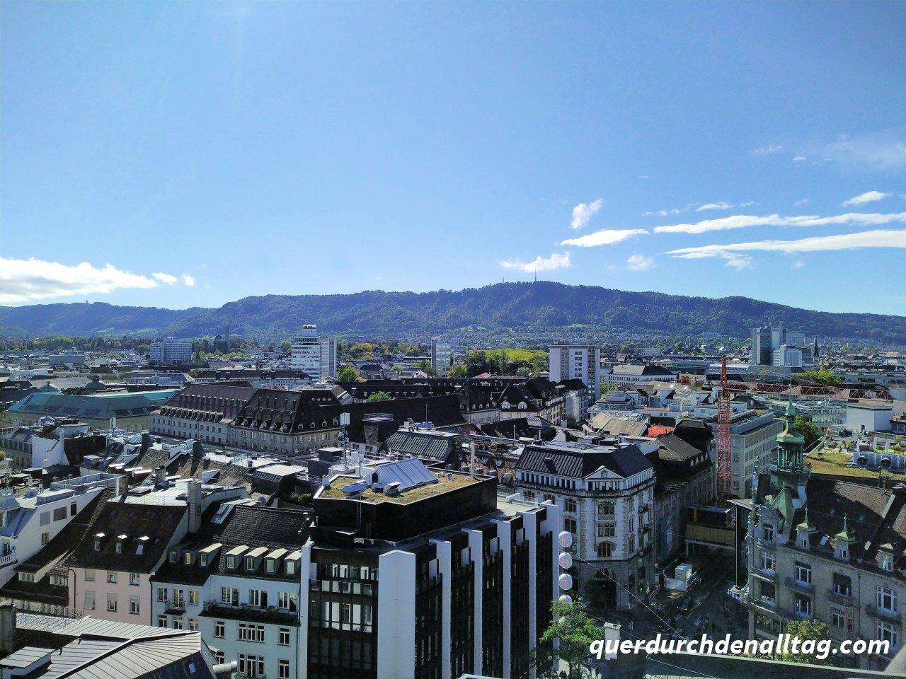 Urania Sternwarte Zürich
