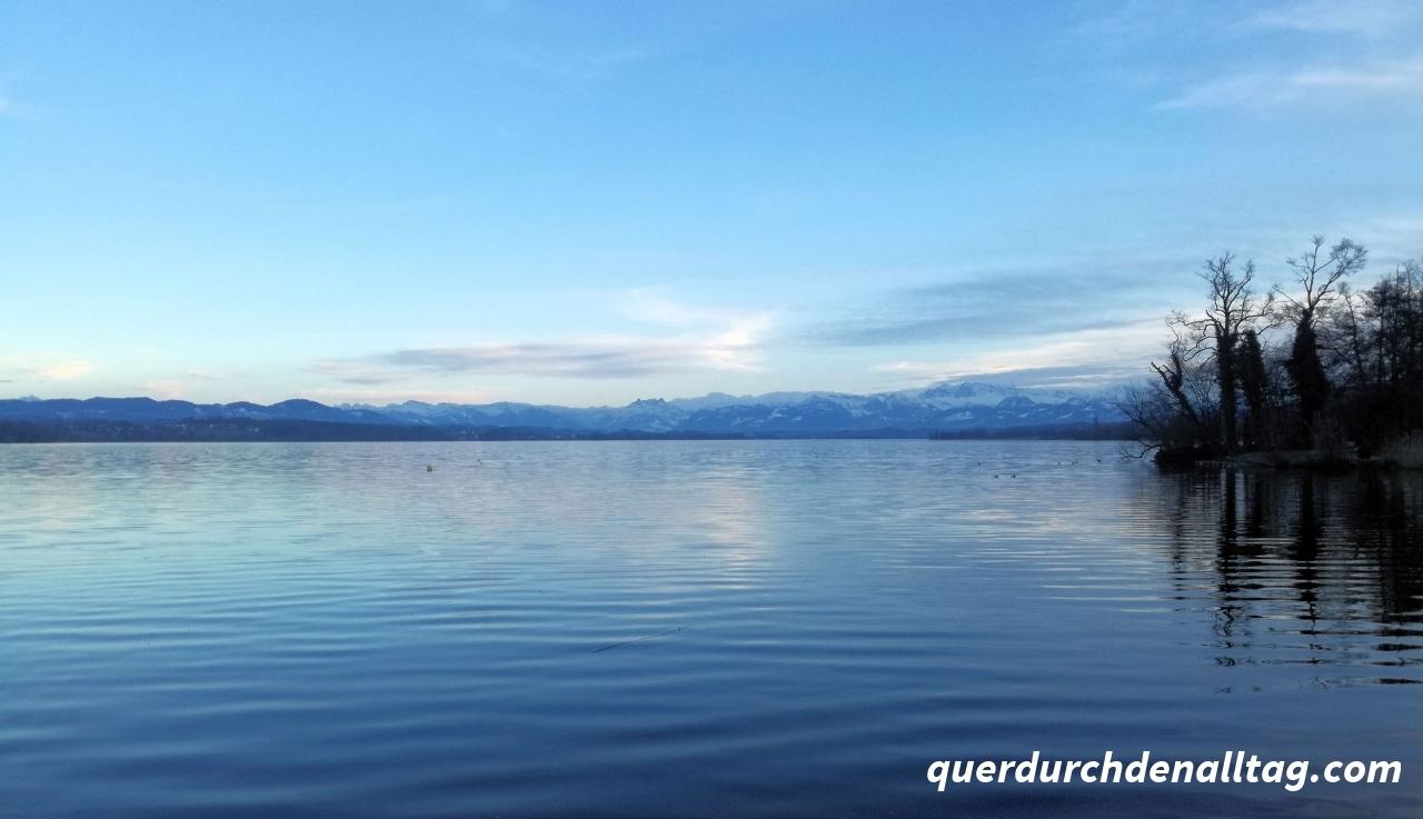 Greifensee Zürich