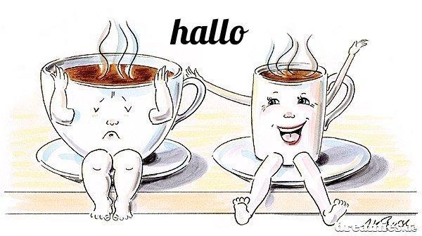 hallo wie gehts