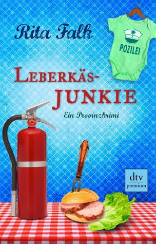 Rita Falk Eberhofer Leberkläsjunkie