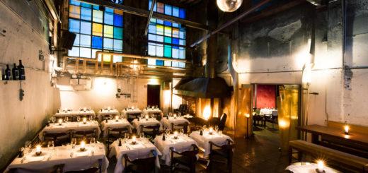 Restaurant Giesserei Oerlikon Zürich