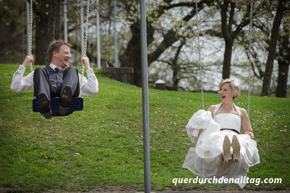 Plötzlich Hochzeitstag