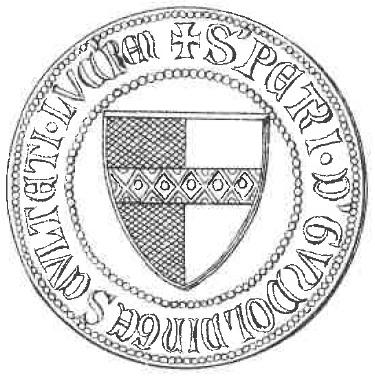 Siegel Luzern Gundoldingen