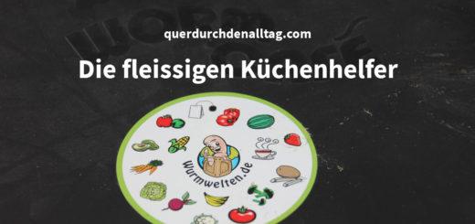 Wurmfarm Küchenhelfer Wurmwelten