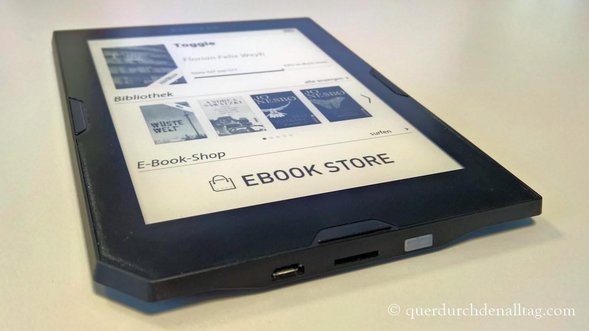 Lesen E-Book Bokeen