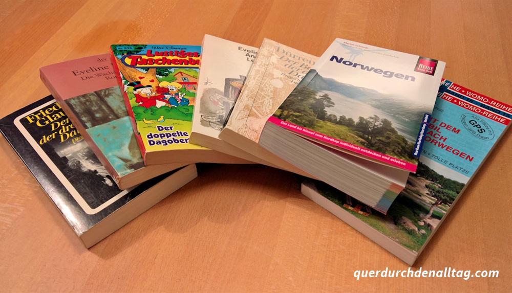 Leichtigkeit E-Book Reader