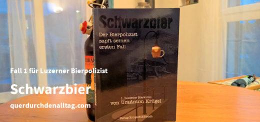 Luzerner Bierpolizist Schwarzbier