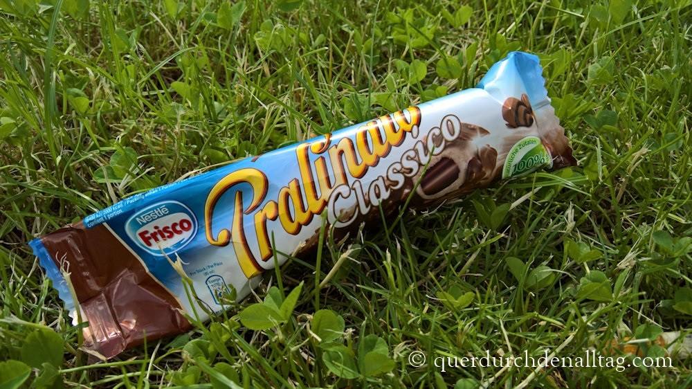 Sommer Glace Pralinato Classico