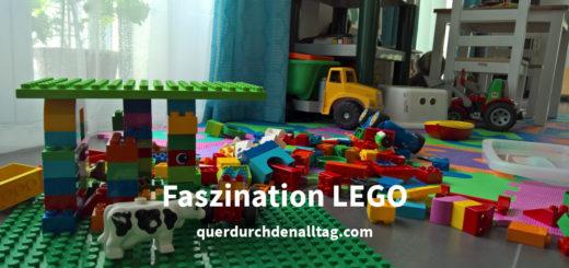 Faszination LEGO Duplo