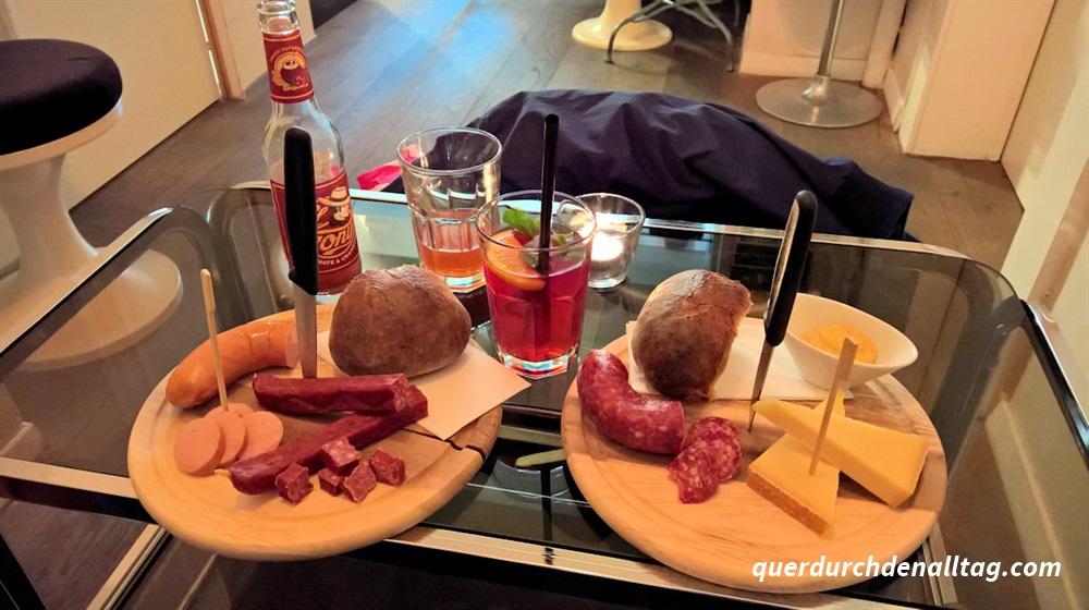 Restaurant Cafe Filou & Bengel Luzern