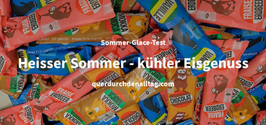Glace Sommer Test