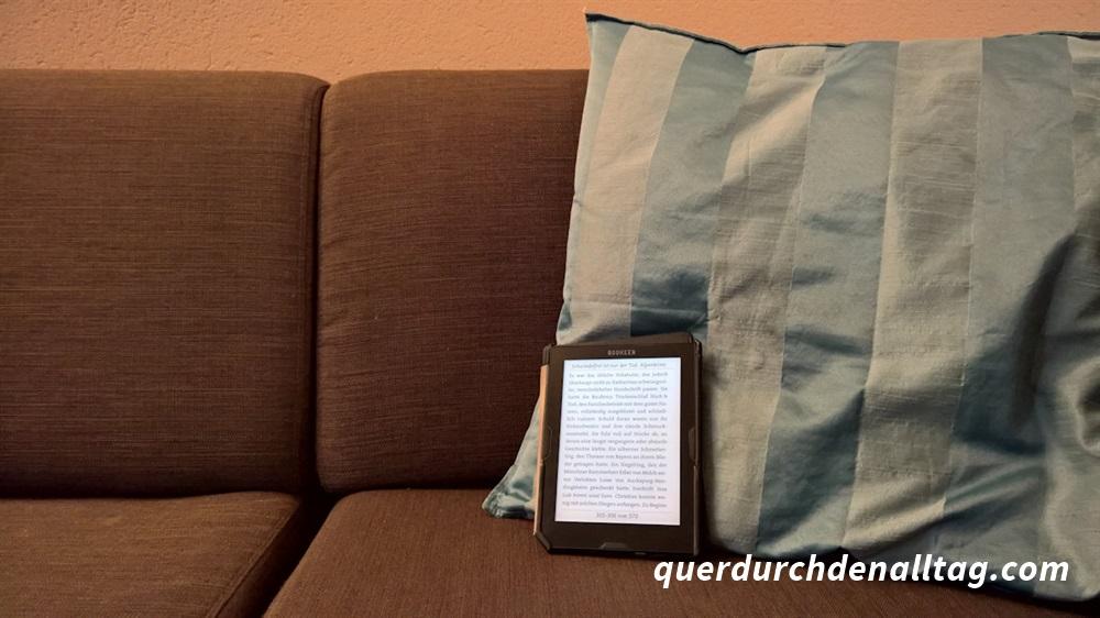 Lesen Buch