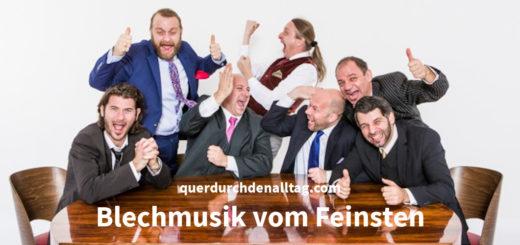 Mnozil Brass Blechmusik