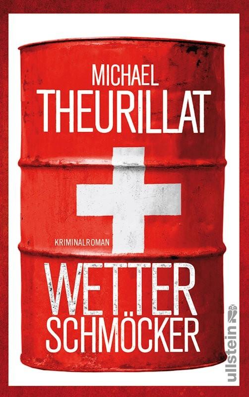 Michael Theurillat Wetterschmöcker