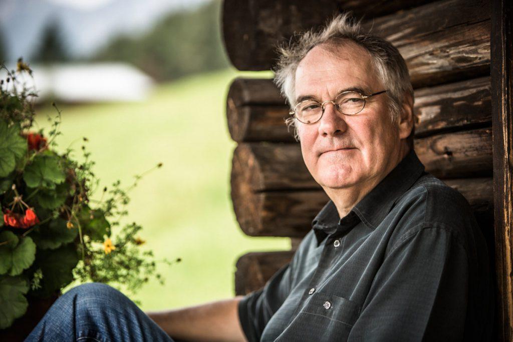 Jörg Maurer Autor Jennerwein