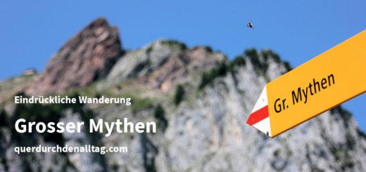 Wanderung Grosser Mythen