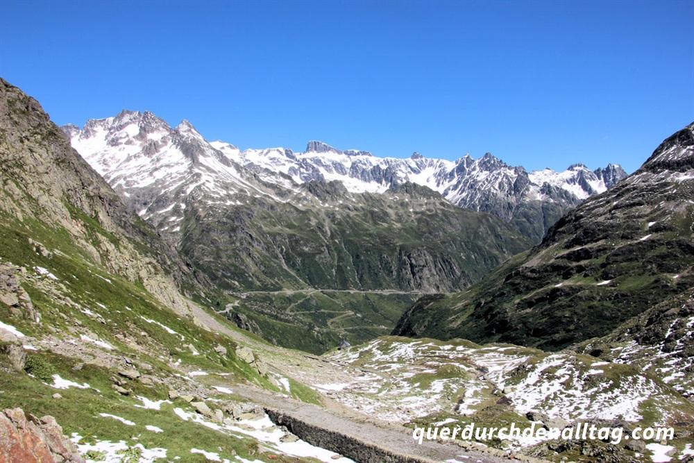 Wanderung Sustlihütte