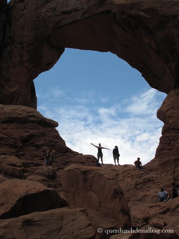 Arches USA