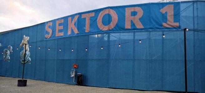 Theater Sektor 1