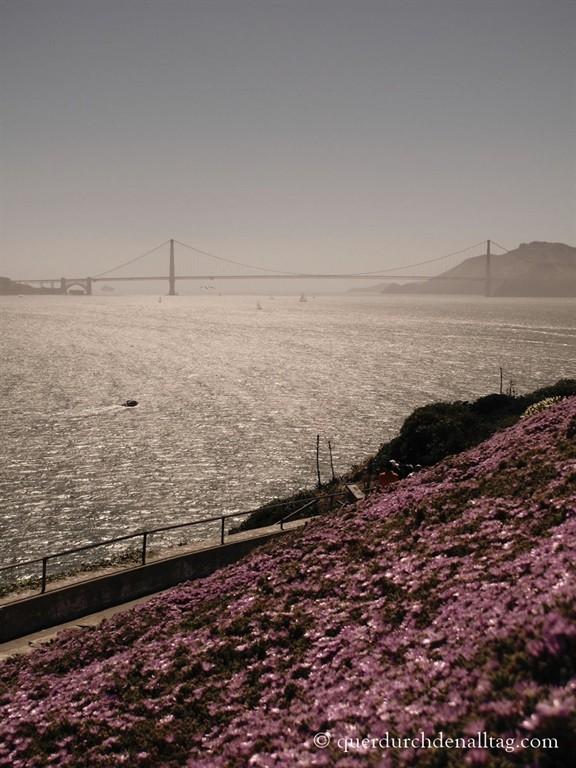 Golden Gate San Francisco USA