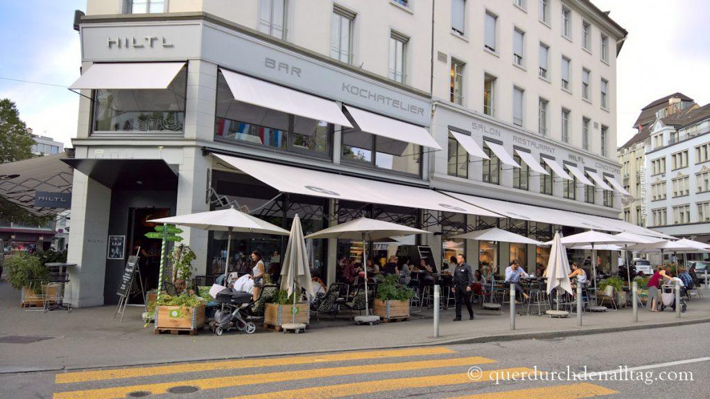 Hiltl Zürich