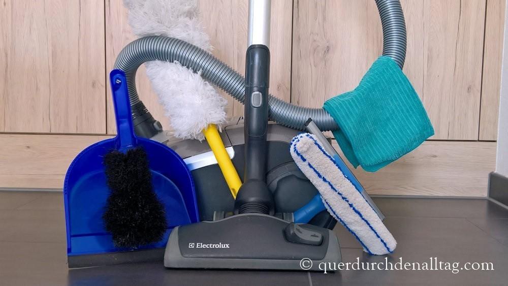 Haus Reinigung