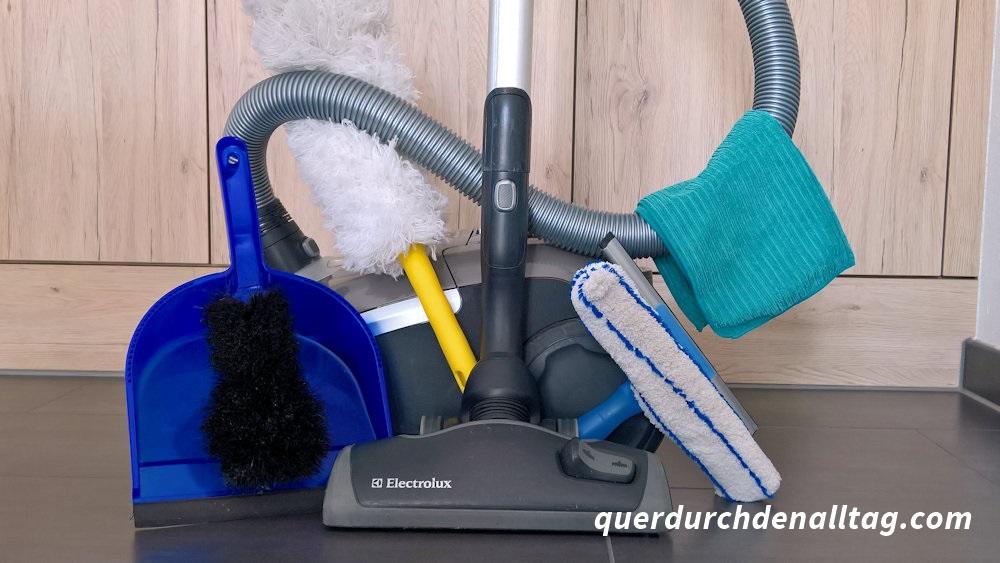 Astra Reinigungen