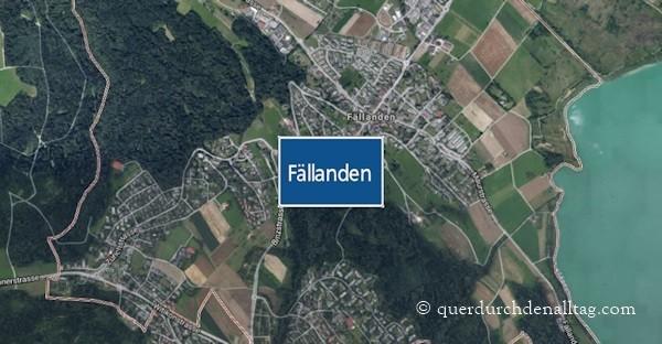 Fällanden Pfaffhausen Benglen