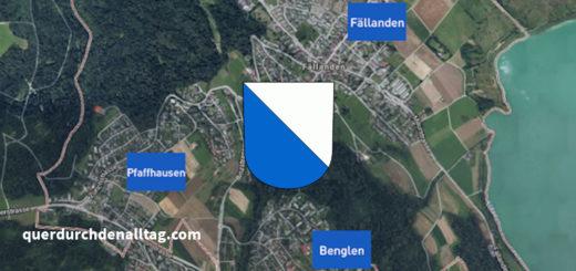 Pfaffhausen Fällanden Zürich