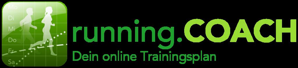 running.COACH deinonlinetrainingsplan