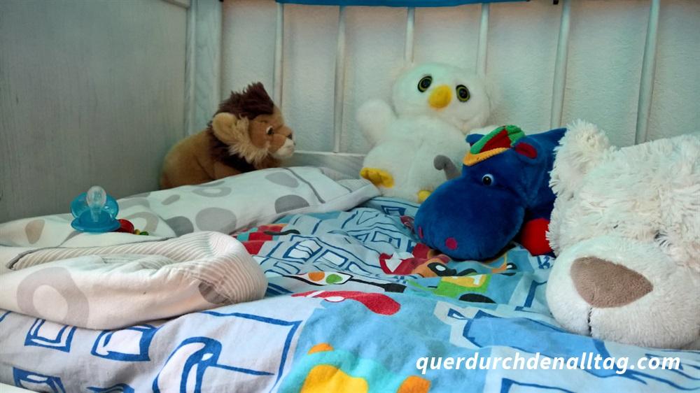 Eltern Kind Schlafen Nichtschlafen